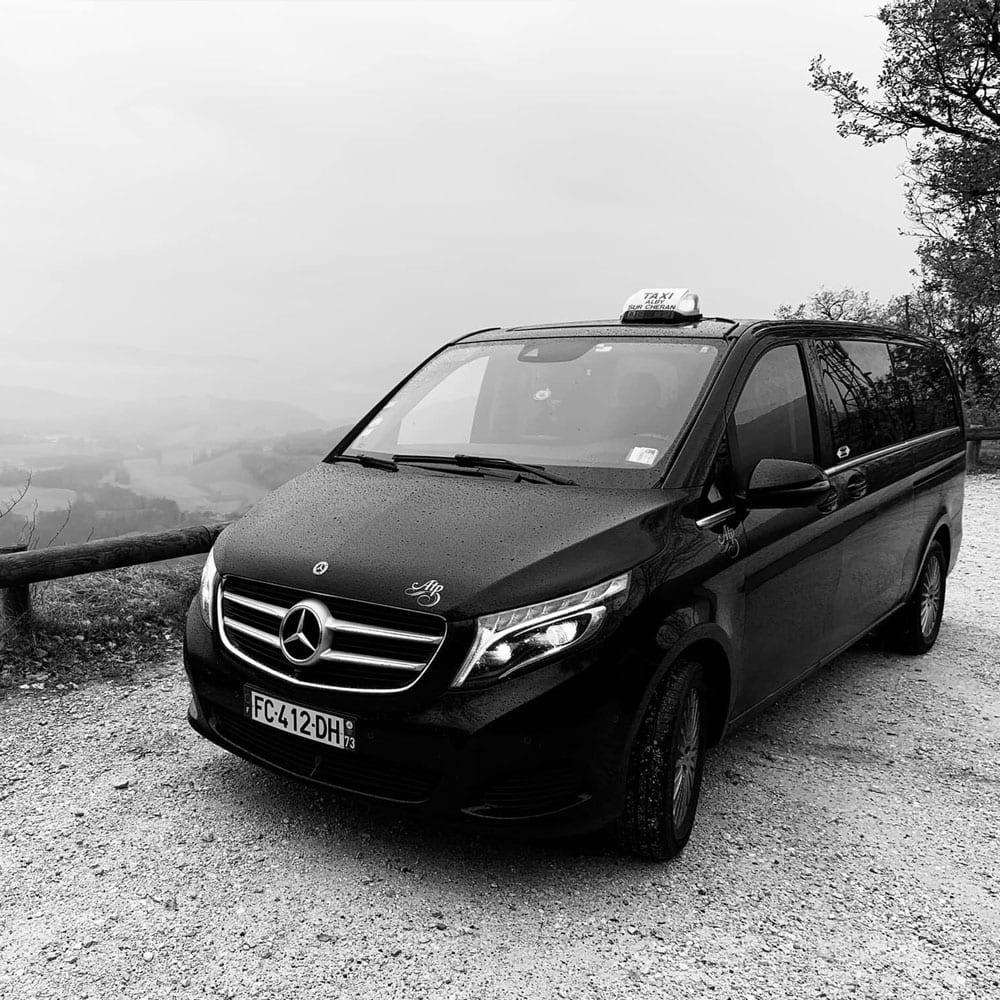 Chambéry Taxi